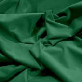 "FR Emerald Casablanca Velvet Designer Drape by Eastern Mills  - Choose your Length - 57"" Wide"