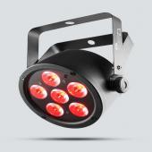 Chauvet DJ EZpar T6 USB RGB LED Wash Light