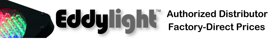 Pro LED Lighting. Eddylight  sc 1 st  Event Decor Direct & Pro LED Lighting azcodes.com