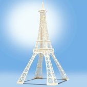 Eiffel Tower Kit
