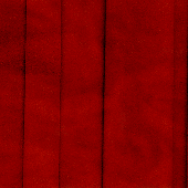 FR Red Euro Velvet Designer Drape by Eastern Mills  - Choose your Length - 54