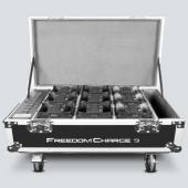 Chauvet DJ Freedom Par Flight Case