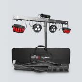 Chauvet Dj GigBAR 2 4-in-1 Lighting System