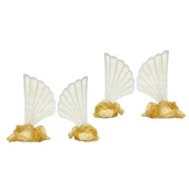 Golden Floor Fans Kit (set of 4)