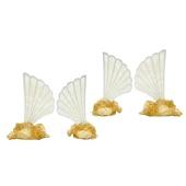 Golden Floor Fans Kit (set of 4)