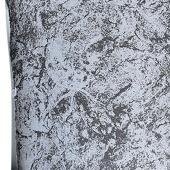Black and White Granite Flat Paper