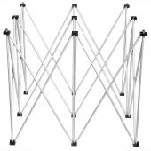IntelliStage - Lightweight Square Stage Riser for 4ft x 4ft
