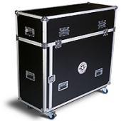 IntelliStage - Lightweight 4' Flight Case