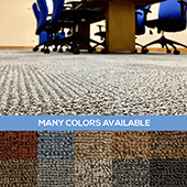 Loop Carpet - Choose your Size & Color!