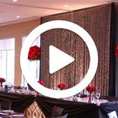 Modern Crystal Curtain - Instructional Video