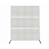 Medi-Wall Portable Divider - Choose Your Size - Opal