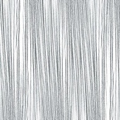 Metallic Silver Gossamer