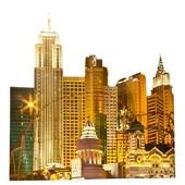 New York New York Casino Kit