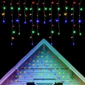 LED Backdrop Lights 600LED lights 12' x 8' - Multicolor