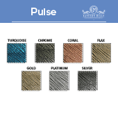 Pulse- 100% Polyester - By The Yard - 116