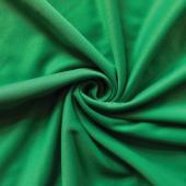 *IFR* Poly Stretch Cloth Drape Panel w/ Sewn Rod Pocket (IFR) - Grass Green