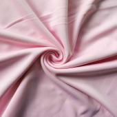 *IFR* Poly Stretch Cloth Drape Panel w/ Sewn Rod Pocket (IFR) - Pale Pink
