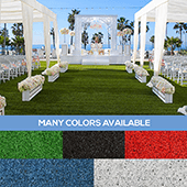 Premium Turf  - Choose your Color & Size!
