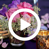 Simple Floral Elements - Instructional Video