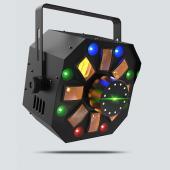 Chauvet DJ Swarm Wash FX 4-in-1 LED