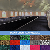 Show Turf  - Choose your Color & Size!
