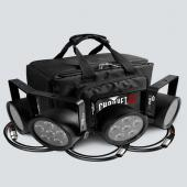 Chauvet DJ SlimPACK T6 USB Wash Light