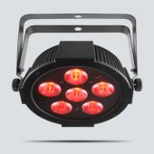 Chauvet DJ SlimPAR H6 USB RGBAW+UV LED