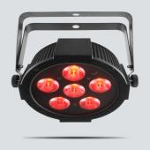 Chauvet DJ SlimPAR Q6 USB RGBA LED