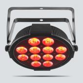 Chauvet DJ SlimPAR QUV12 USB RGB+UV LED