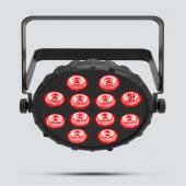 Chauvet Dj SlimPAR T12 BT RGBA LED