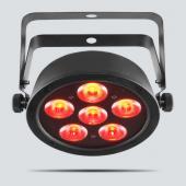 Chauvet DJ SlimPAR T6 USB RGB LED