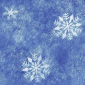 Snowflake Gossamer - 60 in