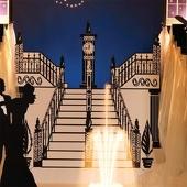 Ballroom Staircase Kit