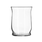 "OASIS Adorn Hurricane Vase - 4 3/8"" - 4 Case"
