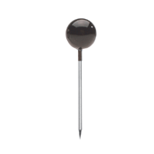 OASIS Atlantic® Pixie Pins - Black - 100/Pack