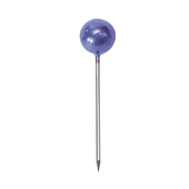OASIS Atlantic® Pixie Pins - Purple - 100/Pack