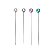 OASIS Atlantic® Round Head Boutonniere Pins - Pastel - 144/Pack