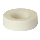 "OASIS Atlantic® Stem Wrap - White - 1"" - 1/Pack"