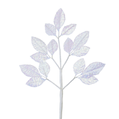 OASIS Corsage Leaf Spray - Foil Iridescent - 6/Pack