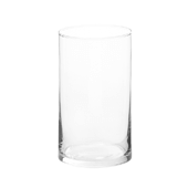 "OASIS Cylinders - Vase - 6"""