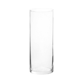 "OASIS Cylinders - Vase - 9"""