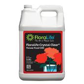 OASIS Floralife CRYSTAL CLEAR® Flower Food 300 - Liquid - 2.5 Gallon