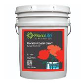 OASIS Floralife CRYSTAL CLEAR® Flower Food 300 - Liquid - 5 Gallon