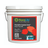 OASIS Floralife CRYSTAL CLEAR® Flower Food 300 - Powder - 10 lb.
