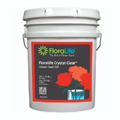 OASIS Floralife CRYSTAL CLEAR® Flower Food 300 - Powder - 30 lb.