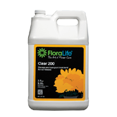 OASIS Floralife® Clear 200 Storage & transport treatment - 2-1/2 gallon