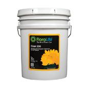 Floralife® Clear 200 Storage & transport treatment - 5 gallon