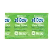 OASIS Floralife® Clear 200 eZ Dose® Delivery System - 1.5 qt./1.5 L - 500 Case