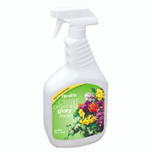 OASIS Floralife® Crowning Glory® Solution - 32 Ounce - Clear