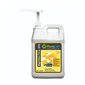 Floralife® Express Clear 200 - 2 1/2 gallon